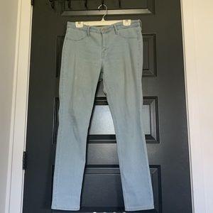 H&M skinny leg jeans